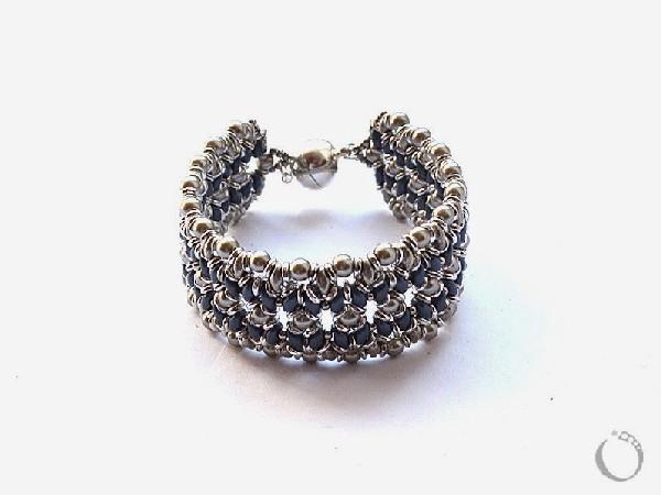 O-duo bracelet