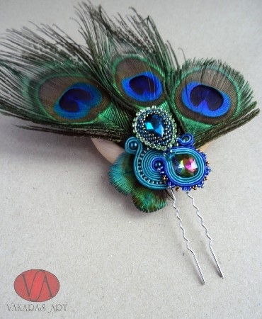 Peacock 02 - 1