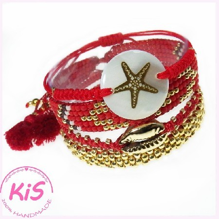 KiS RED HOT