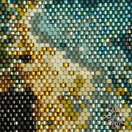 Ilúve - Heart Nebula IIb Melotte 15 - 1