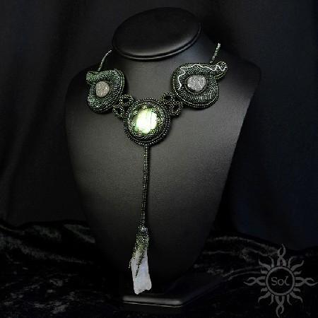 Druid Jewel