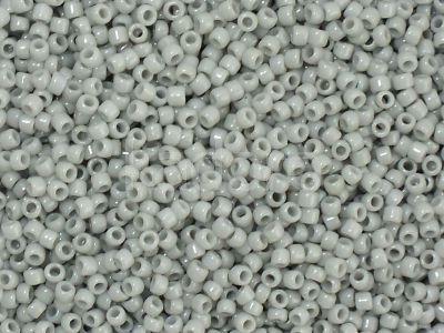 TOHO Round 15o-53 Opaque Gray - 5 g