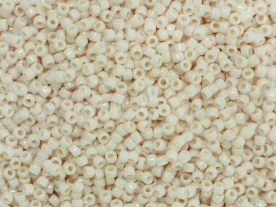 TOHO Round 15o-51 Opaque Lt Beige - 5 g