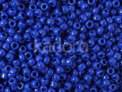 TOHO Round 8o-48 Opaque Navy Blue - 10 g