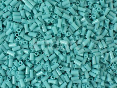 TOHO Bugle 1-55 Opaque Turquoise - 10 g