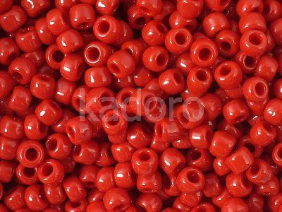 TOHO Round 6o-45 Opaque Pepper Red - 10 g