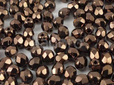 FP 4mm Dark Bronze - 40 sztuk