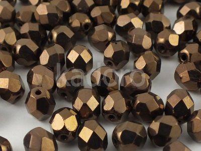FP 6mm Dark Bronze - 20 sztuk
