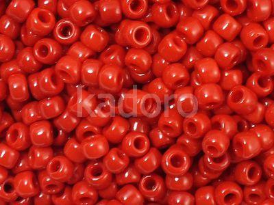 TOHO Round 6o-45A Opaque Cherry - 10 g