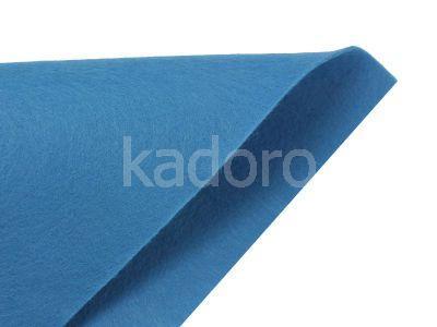 Filc miękki 1 mm jasnoniebieski (347) - arkusz 30x20 cm