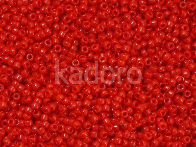 TOHO Round 15o-45A Opaque Cherry - 5 g