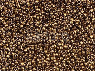 TOHO Round 15o-221 Bronze - 5 g