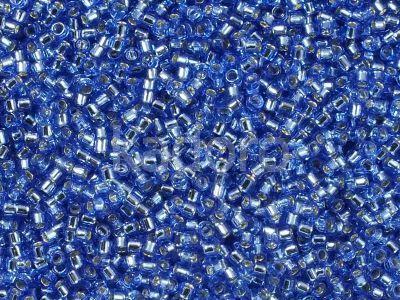 TOHO Treasure 12o-35 Silver-Lined Sapphire - 5 g