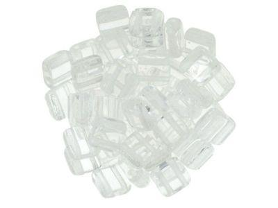 Tile 6mm Crystal - 20 sztuk