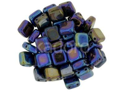 Tile 6mm Iris Blue - 20 sztuk