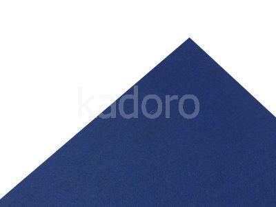 Podkład filcowy 1 mm granatowy (366) - arkusz 30x20 cm