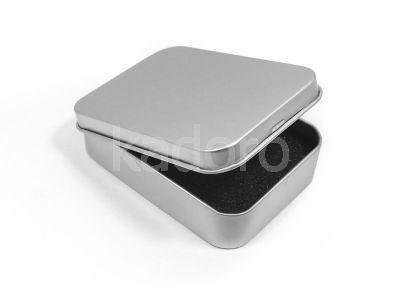 Metalowe pudełko uniwersalne