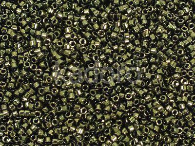 TOHO Treasure 12o-422 Gold-Lustered Dark Chocolate Bronze - 5 g