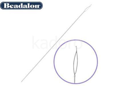 Igła Beadalon Collapsible Eye Fine 6.4 cm - 1 sztuka