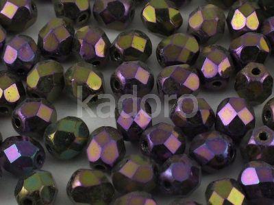 FP 6mm Iris Purple - 20 sztuk