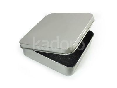 Metalowe pudełko uniwersalne duże
