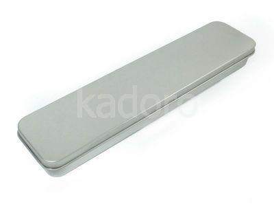 Metalowe pudełko na bransoletkę