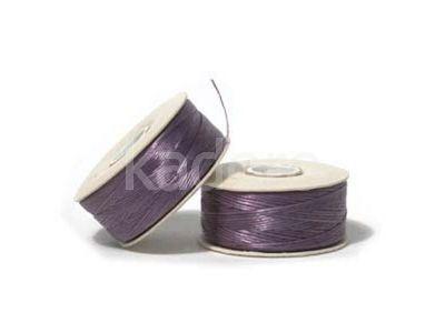 Nici nylonowe Nymo B Lt. Purple - szpulka