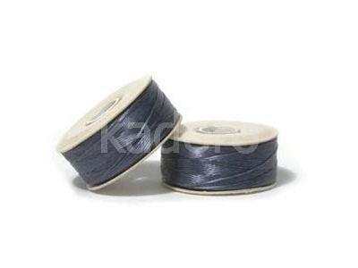 Nici nylonowe Nymo B Royal Blue - szpulka
