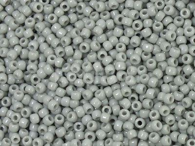 TOHO Round 11o-53 Opaque Gray - 100 g