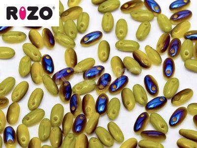 RIZO Beads Lime Azuro - 10 g