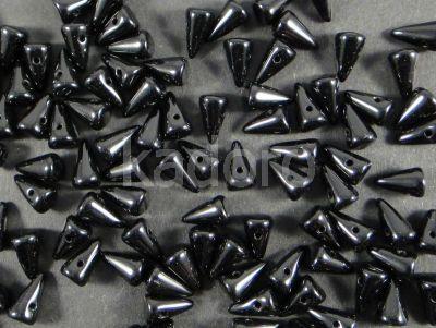 Spike Beads 8x5 mm