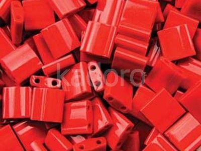 Miyuki TILA TL408 Opaque Pepper Red - 5 g