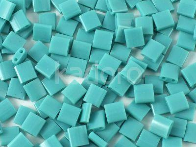 Miyuki TILA TL412 Opaque Turquoise - 5 g