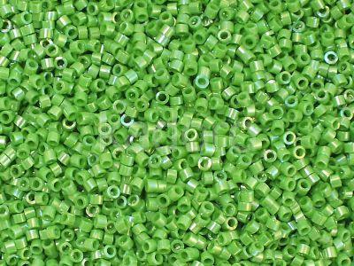 TOHO Treasure 12o-407 Opaque-Rainbow Mint Green - 5 g
