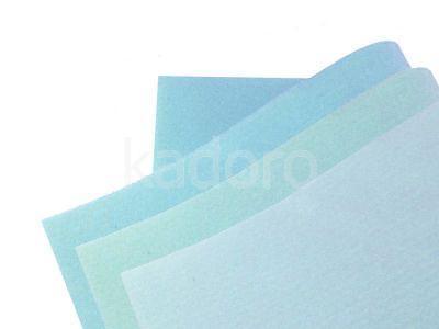 Mata BeadSmith do rękodzieła odcienie niebieskiego - 1 sztuka