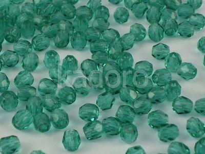FP 3mm Emerald - 40 sztuk