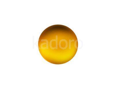 Kaboszon Lunasoft Lemon koło 18 mm - 1 sztuka