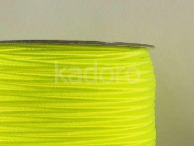 Sutasz chiński żółty neonowy 3.2 mm - 3 m