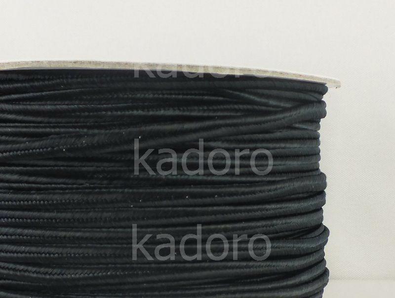 Sutasz chiński czarny 3.2 mm - 3 m