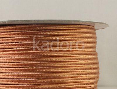 Sutasz chiński ciemnołososiowy 3.2 mm - 3 m