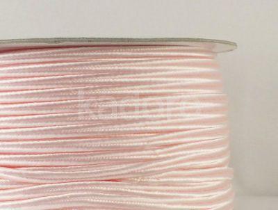 Sutasz chiński bladoróżowy 3.2 mm - 3 m