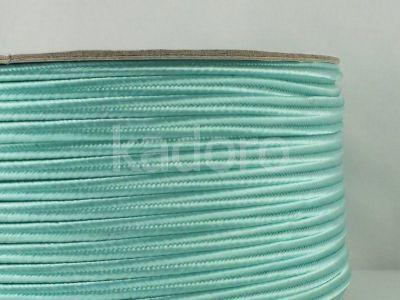 Sutasz chiński akwamaryna 3.2 mm - 3 m
