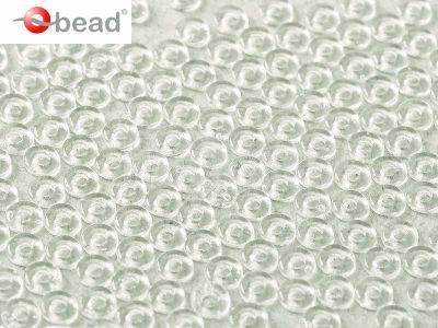 O bead Crystal - 5 g