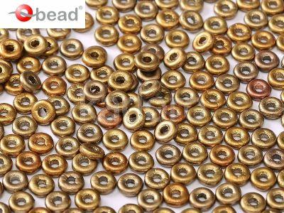 O bead Metallic Mix - 5 g