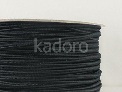 Sutasz chiński czarny 3.2 mm - szpulka 50 m