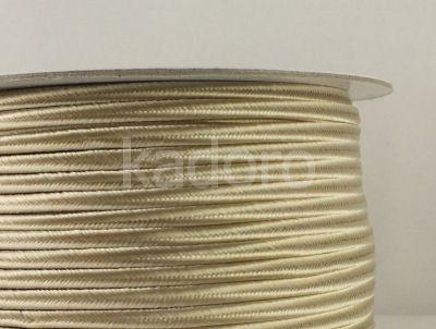 Sutasz chiński jasnobeżowy 3.2 mm - szpulka 50 m