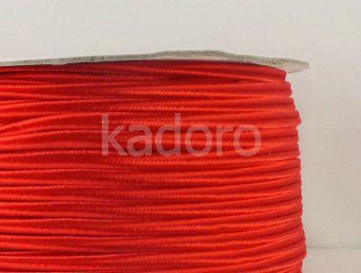 Sutasz chiński czerwony 3.2 mm - szpulka 50 m