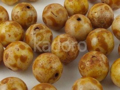 Round Beads 8 mm