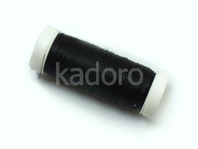 Nici żyłka czarna Conitex mini.mono 160 - 100 m