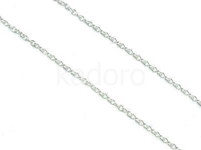 Łańcuch ogniwo 1.2 mm - 10 cm
